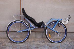 Flevo Racer from Ludek