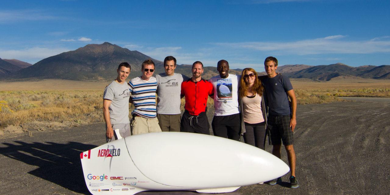 89.59 mph / 144.17 km/h  – World Speed Record!