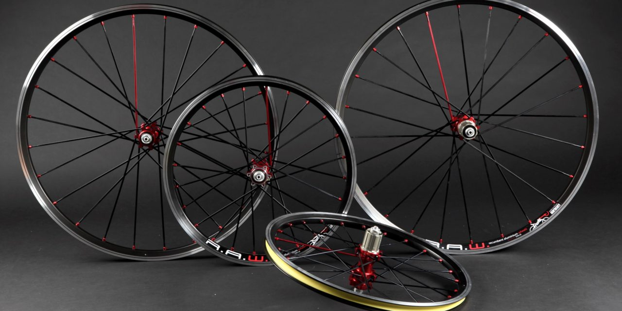 Comprehensive overview of recumbent wheel sizes
