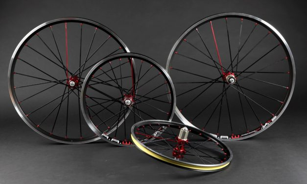 Comprehensive overview of recumbent wheel sizes