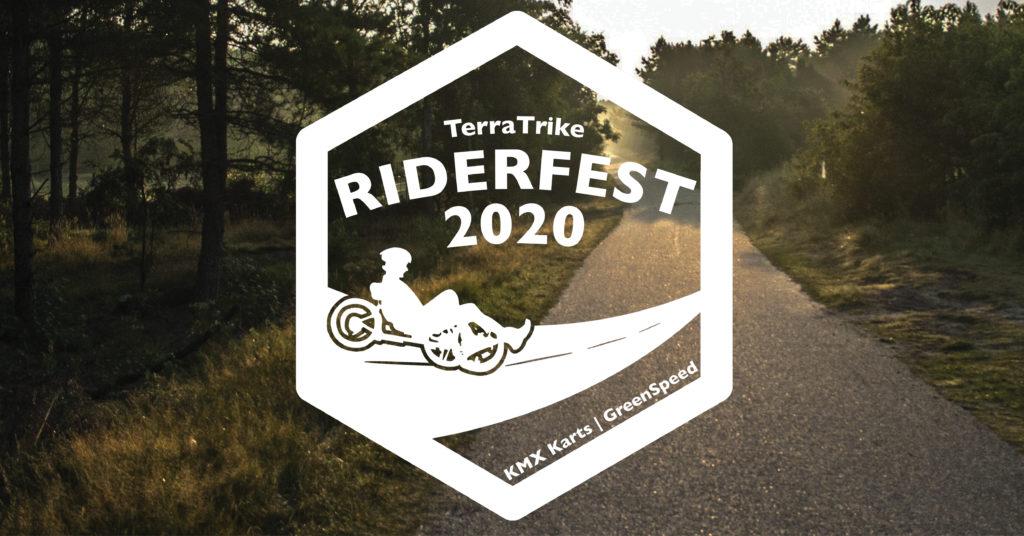 TerraTrike announced Virtual RiderFest