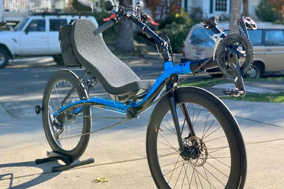 The Indomitable Schlitter Bikes Freestyle
