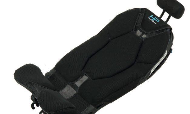 HP announced ErgoMesh Seat Premium