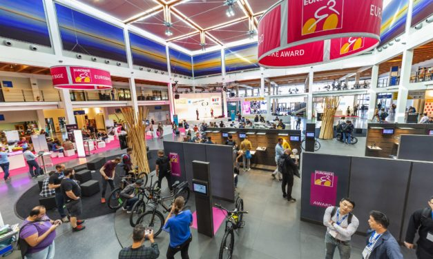 Tighter corona travel restrictions stop Eurobike 2020