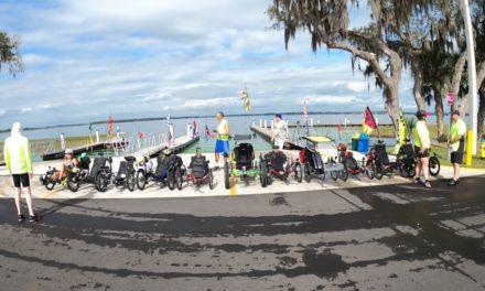South Lake Trail – Florida, USA