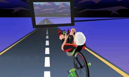 Virtual WHPSC – ride with the best!
