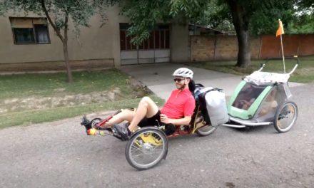 🎥 Sunday video: Family Trike Adventure