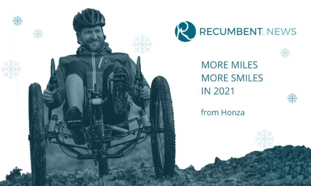 MORE MILES, MORE SMILES in 2021