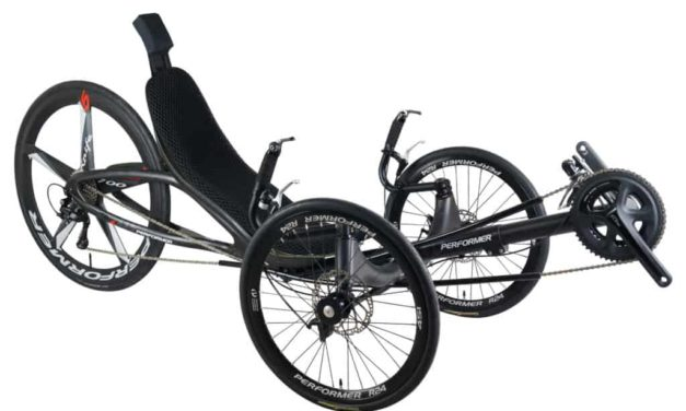 Rose City Recumbent Cycles takes over MetabikeS and Performer distributorship in the USA