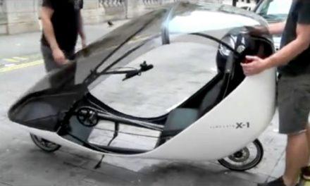 🎥 Sunday video: Sinclair's e-vehicles