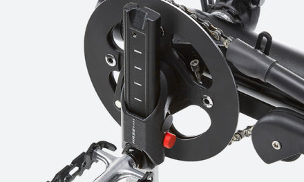 New adjustable cranks from HASE