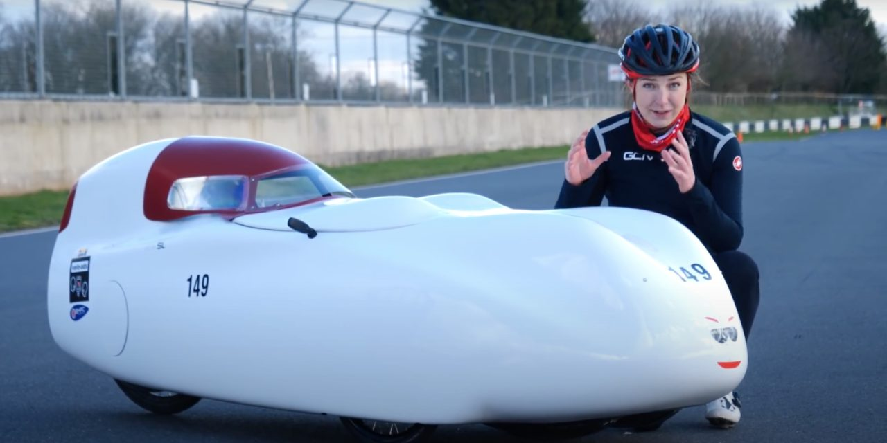 🎥 Sunday video: GCN again about velomobiles