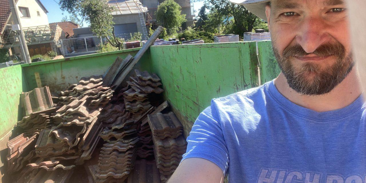 HLOG: Helping after the tornado