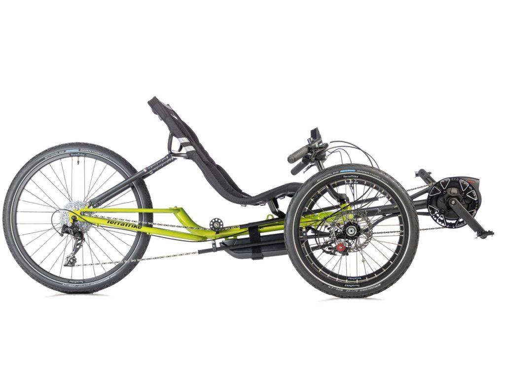 2021 Terra Trike E.V.O.