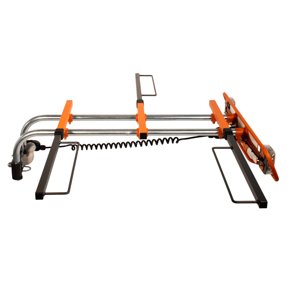 Pendle Racks produces the trikes racks as the only one manufacturer in Europe