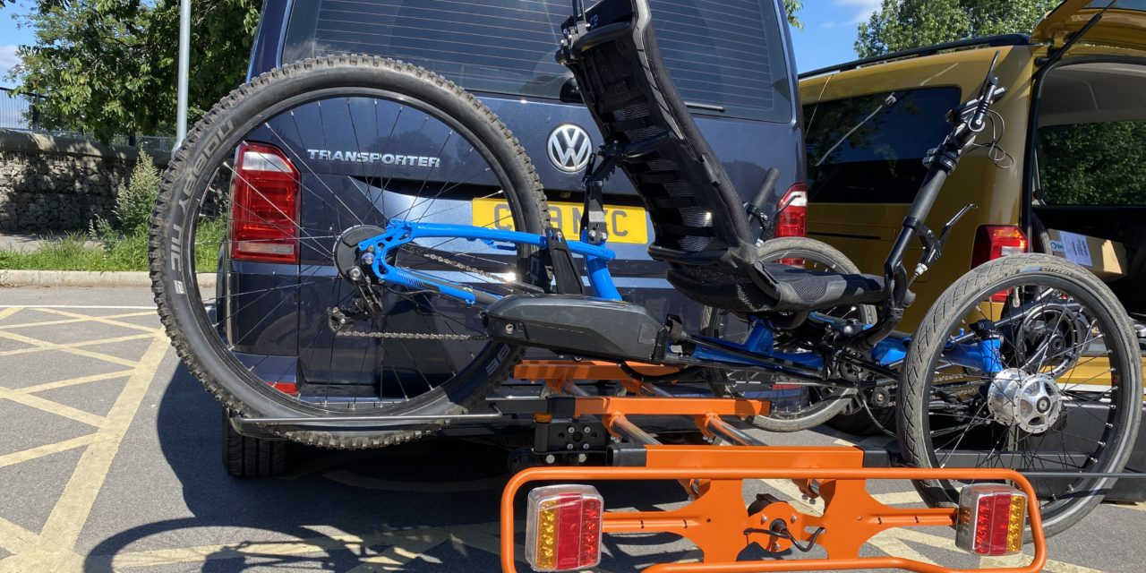 European trike rack